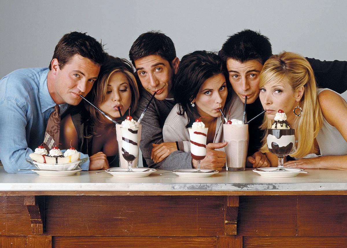 5 nejlepších amerických televizních pořadů, na které se můžete dívat