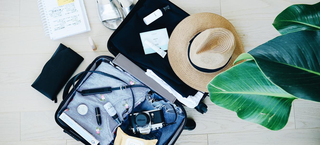 Co si zabalit na rok v zahraničí