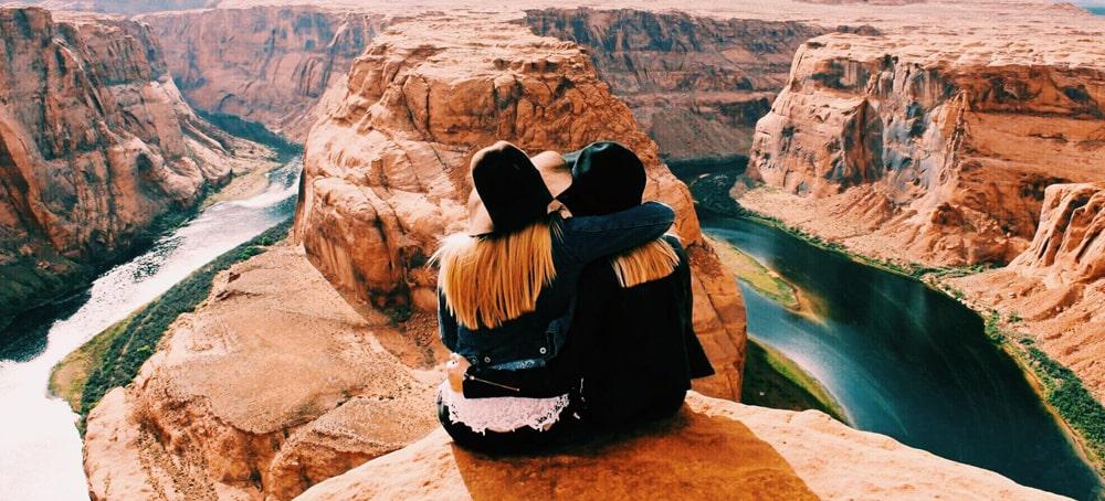 10 epických přírodních krás v USA