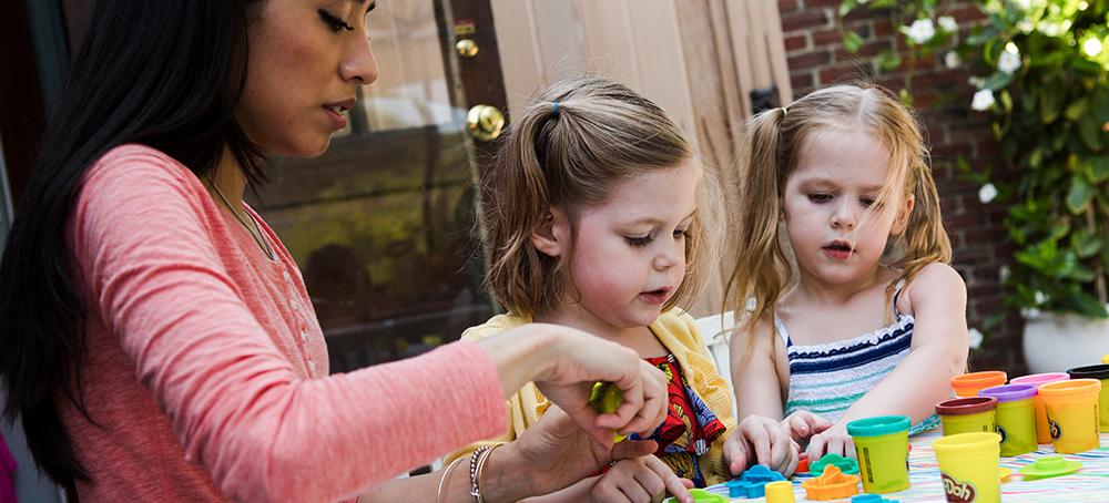 Povinosti & odpovědnosti au pair