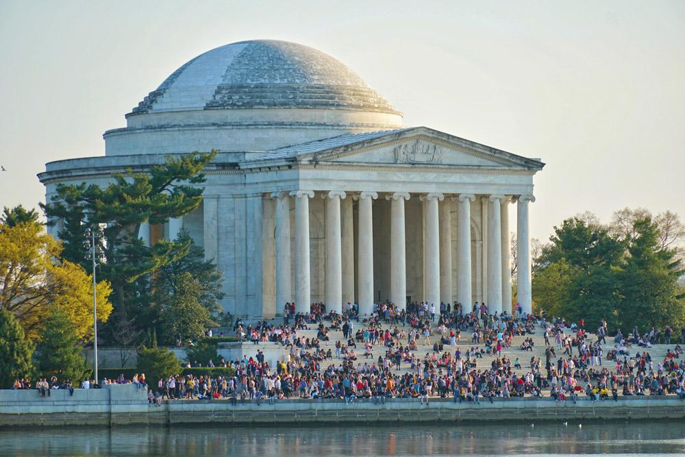 Vítejte v mém sousedství: Washington, D. C.