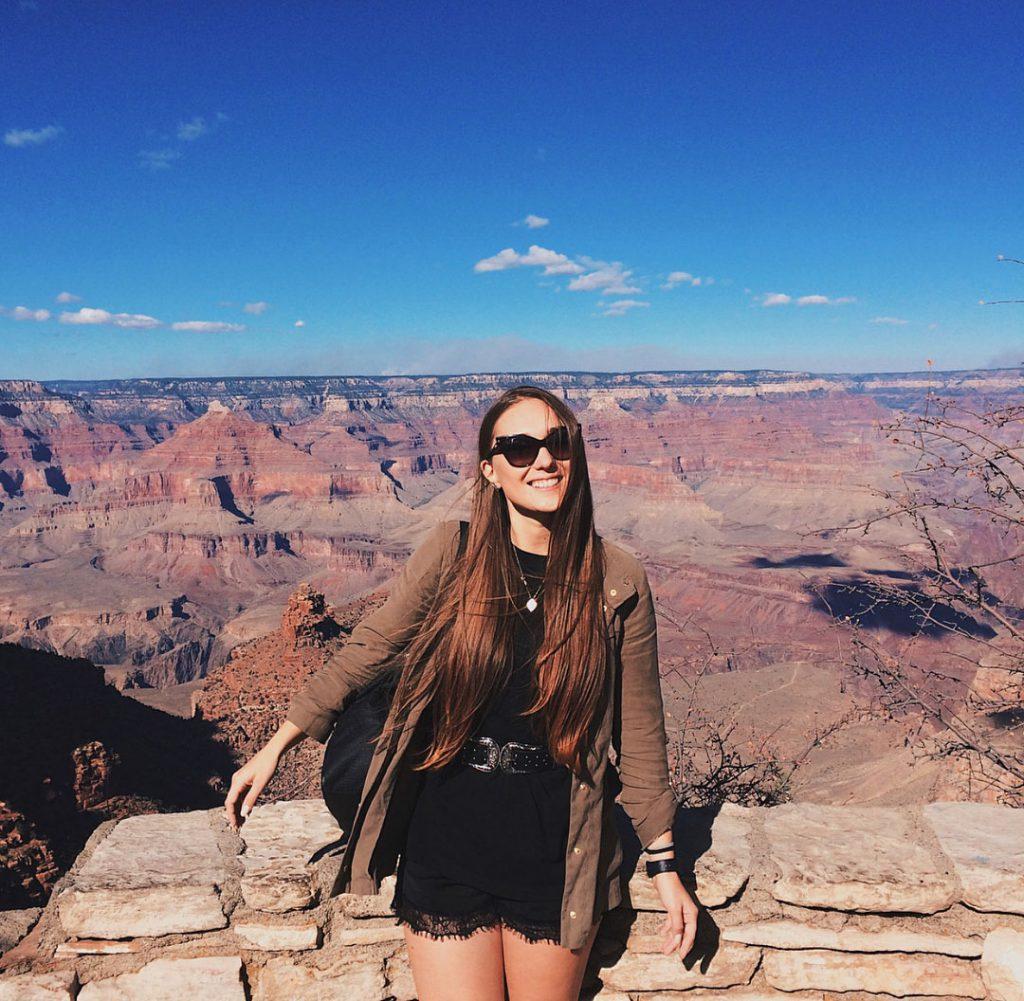 10 nejvíce instagramovaných míst v USA